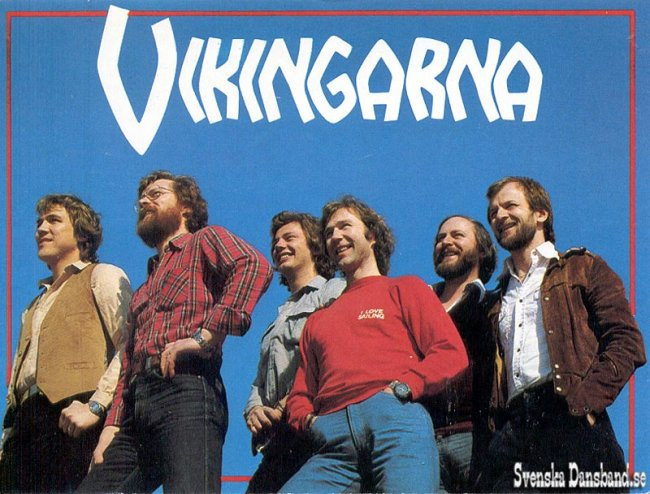 Veckans dansband: V:50-2012