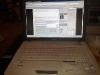 Kl: 00:00 Sitter och jobbar med min hemsida