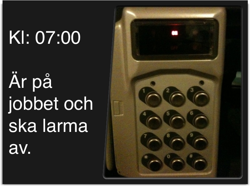 Kl: 07:00