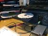 Kl: 11:00 Bränner en DVD-skiva