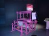Bild 31: Innovationen - Vävstolen